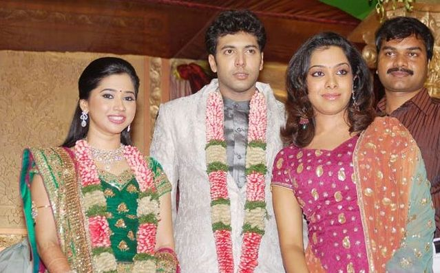 Jayam Ravi Love Quotes With Images Tamil Actor Family
