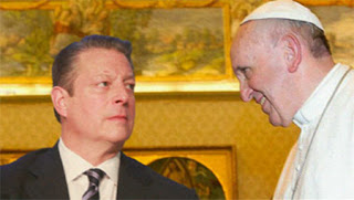 Gore and Francis