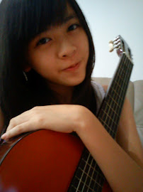 Guitar in my life (: