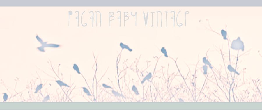 Pagan Baby