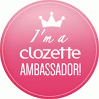 Follow Me On Clozette