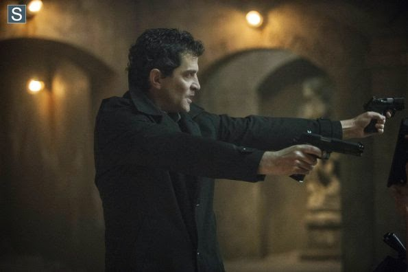 Intruders - There Is No End (Season Finale) - Advanced Preview + Teasers