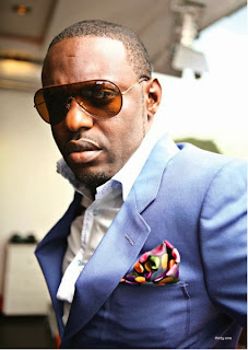 Jim Iyke's Post Deliverance Tweets