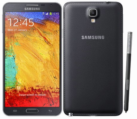 Review dan Harga Samsung Galaxy Note 3 Neo Android Jelly Bean Kamera 8 MP