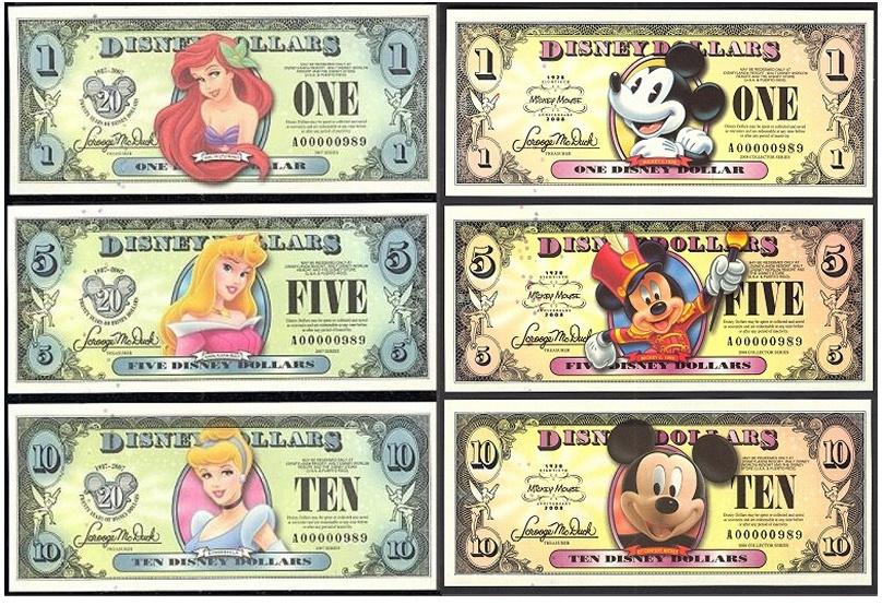 Sassy image inside disney dollars printable