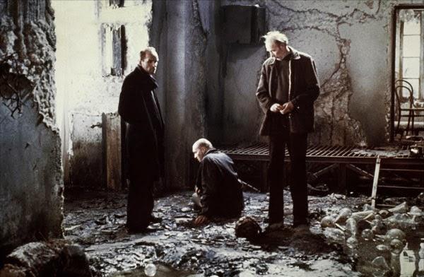 Andrei Tarkovsky's Stalker