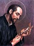 Santo Antonio Maria Zaccarias