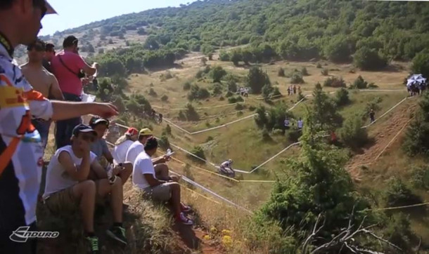 EWC 2013 – GP OF KASTORIA GREECE DAY 1 (Official Video)