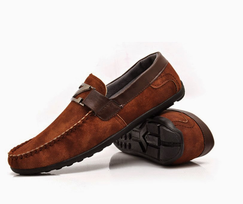 Moccasins For men