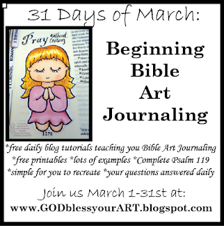 Beginning Bible Art Journaling (2015)