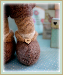  Bear Boots...