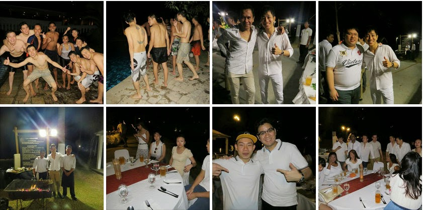 Sirius Star Marketing - Residential Rising Star Trip at Turi Beach - 20th to 22nd February | Day 2