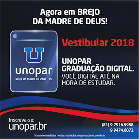 UNOPAR no Brejo