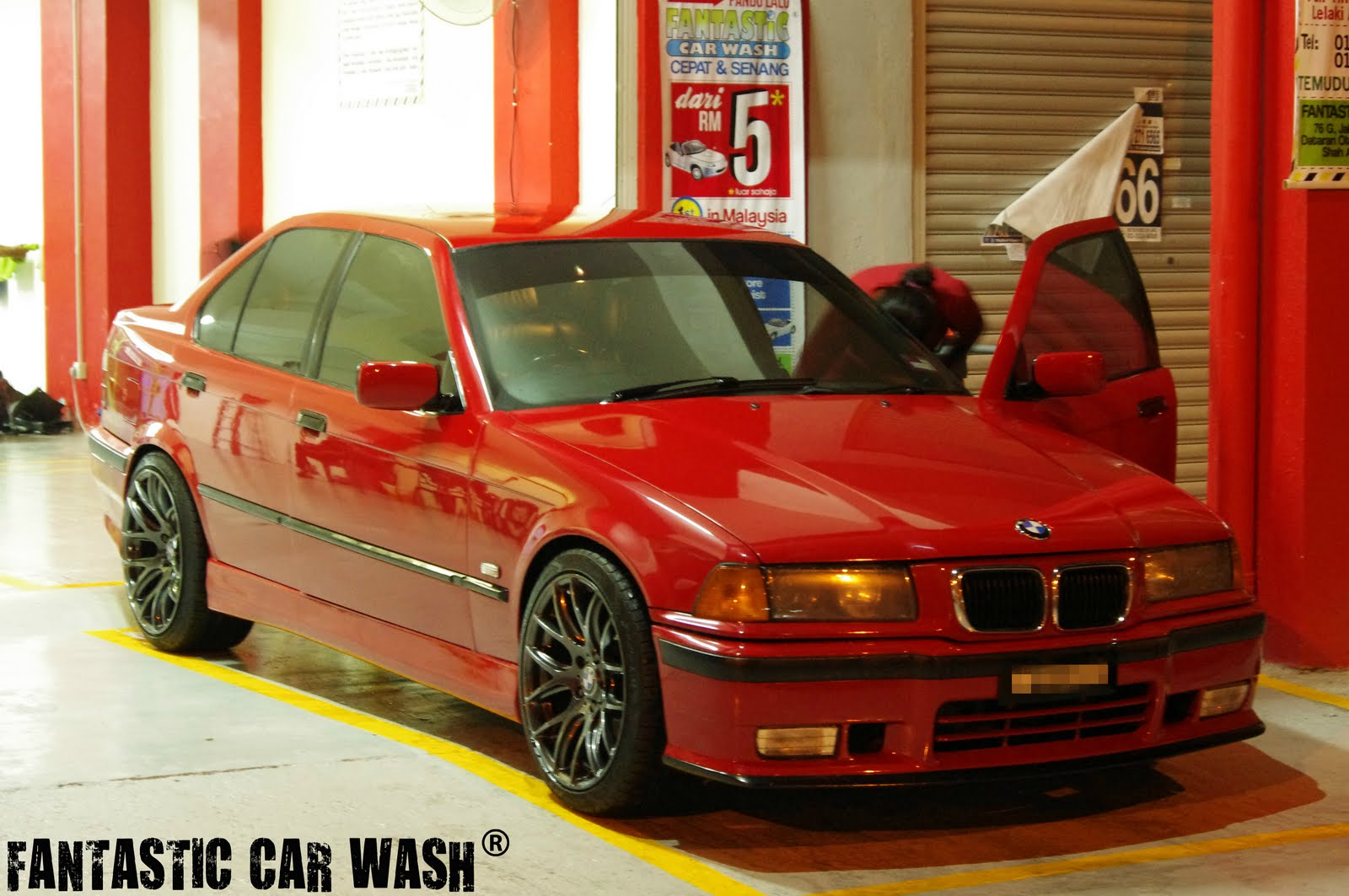Fantastic Car Wash Blogspot