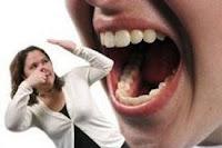 tips dan cara mengatasi bau mulut