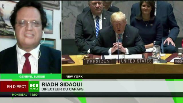 Les Enjeux de Trump face à l'Iran et Mohammed Ben Salman
