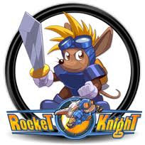 Rocket Knight is the result, a new generation of the classic Rocket