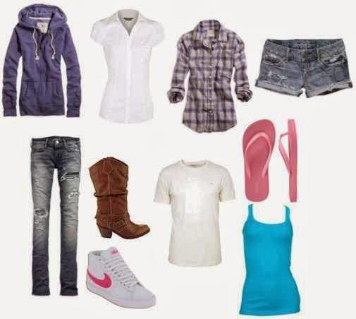 american style basics