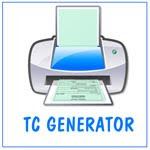 TC and CC Generator...