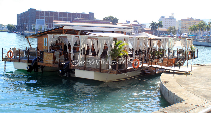 needle s tropical passions caudan waterfront port louis