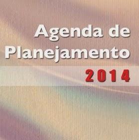 Calendário de Atividades-2014