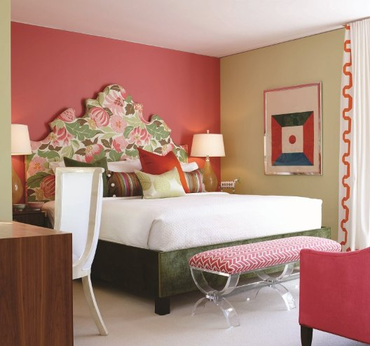 Paint Ideas For Master Bedroom And Bath Bedroom Sets Uk Garage Into Bedroom Before And After Yellow And Blue Bedroom Decorating Ideas: Dream It...build It...style It!: Sarah Richardson Painting