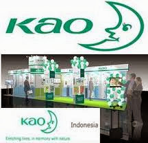 Lowongan Terbaru PT Kao Indonesia Cikarang November 2013