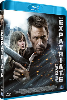 The Expatriate (2012) BluRay Rip Free Download Watch Online