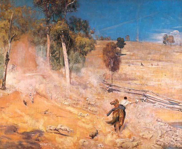 Born in Dorchester, England, Thomas William Roberts (1856-1931) emigrated ...