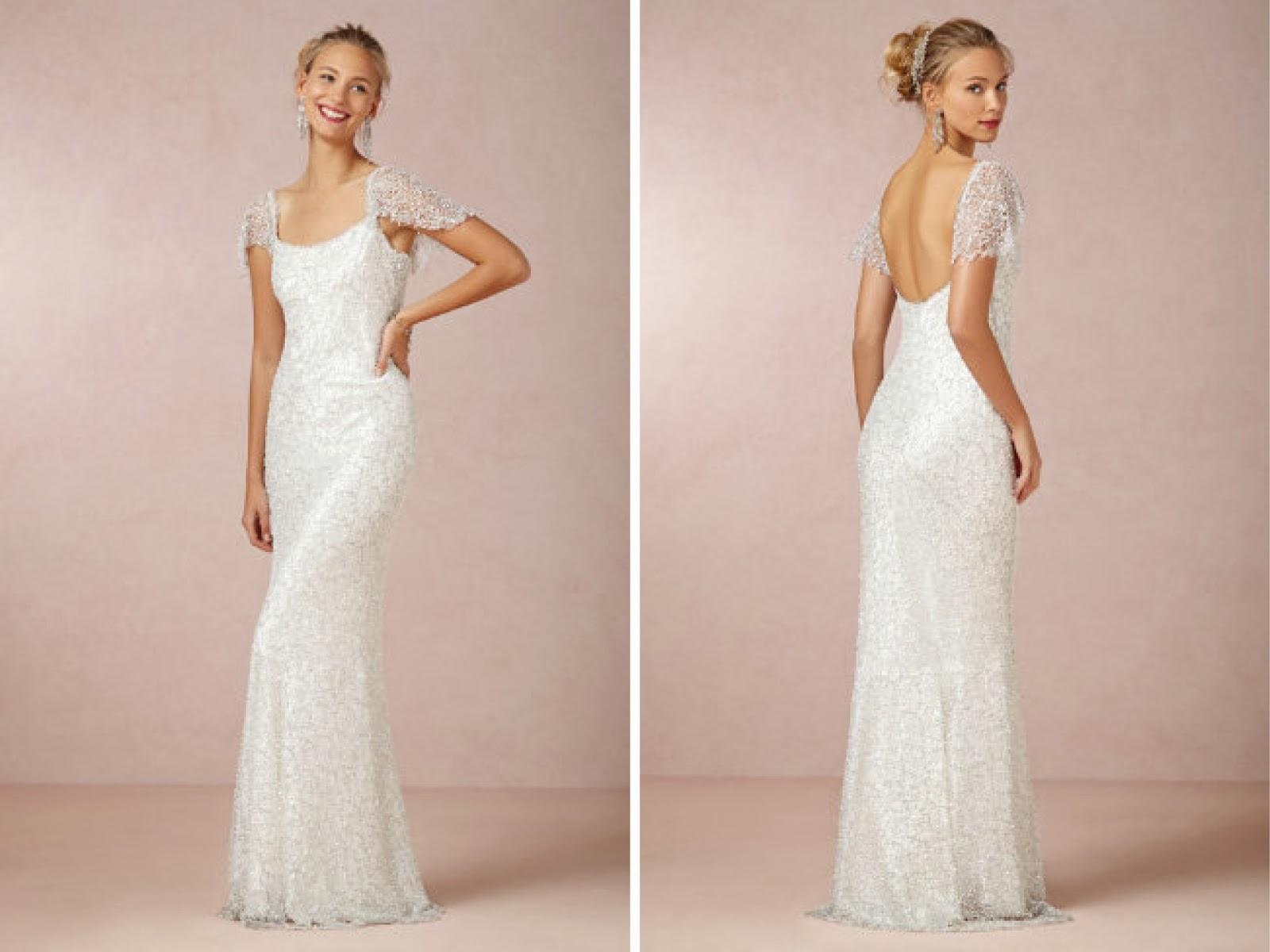 MILKTOAST: new dresses from bhldn.