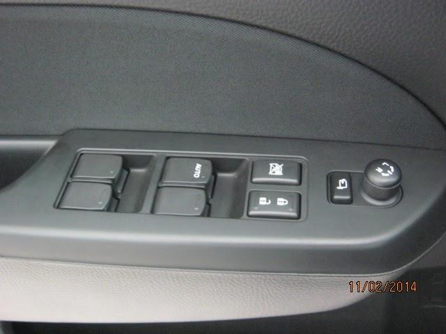 hệ thống điều chỉnh điện của Suzuki swift