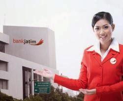 penerimaan pegawai bank jatim 2014