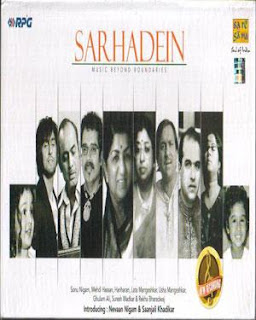 Sarhadein Classical MP3 Indipop Ghazals Songs Free Download