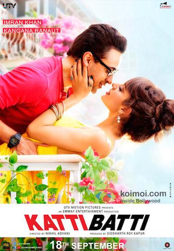 Katti Batti 2015 Hindi Full Movie Download