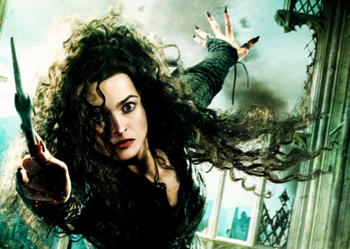 5 Harry Potter Spinoff Movies I'd Like to See
