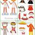 Карнавальные костюмы для девочки