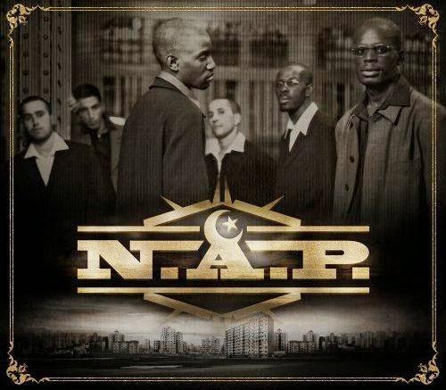 N.A.P. - Best Of (2008)