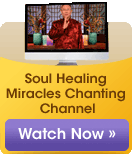 Experience the Power of the Chanting Channel