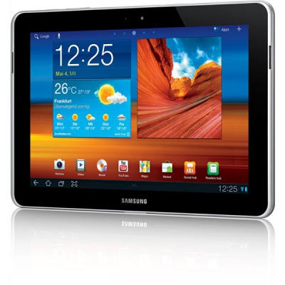 German Court Maintains Stand On Samsung Galaxy Tab 10.1N