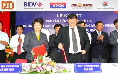 BIDV tài trợ vốn cho dự án Discovery Complex