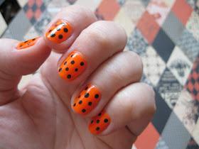 little girls hairdos kids halloween nail art