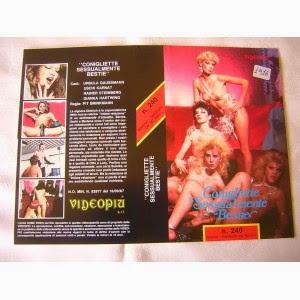 <p>Anno 1985 Regista P. Brinkmann Etichetta Video Più Categorie Film Hard Nome file: Conigliette sessualmente bestie (Marilyn Jess, Ursula Gaussmann, Uschi Karnat) ITA.avi Dimensione file: 563 Mb. [ Filmato ] Valido: sì [AVI] Durata: 01:15:51 Completo: sì [ Video ] Risoluzione: 512&#215;384 Codificato con: DivX (4 / 5 / 6) Fotogrammi per secondo: 25,00 Velocità [&hellip;]</p>