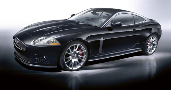 CARVIEWSITE  Jaguar XRS