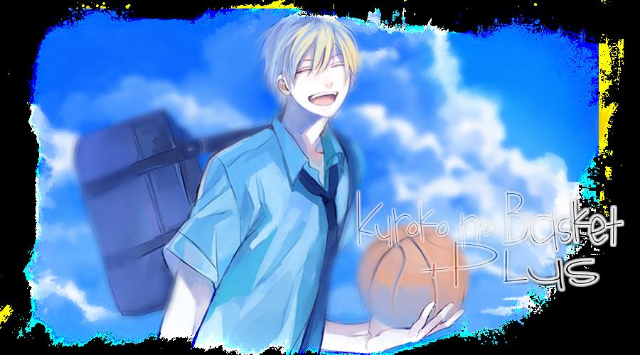 Kuroko no Basket +Plus