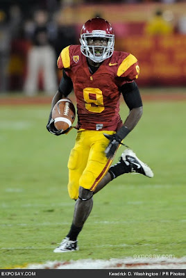 marqise lee usc 2013