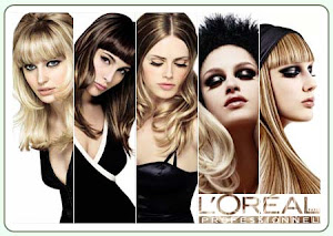 L'OREAL PROFESSIONEL SÉRIE EXPERTS