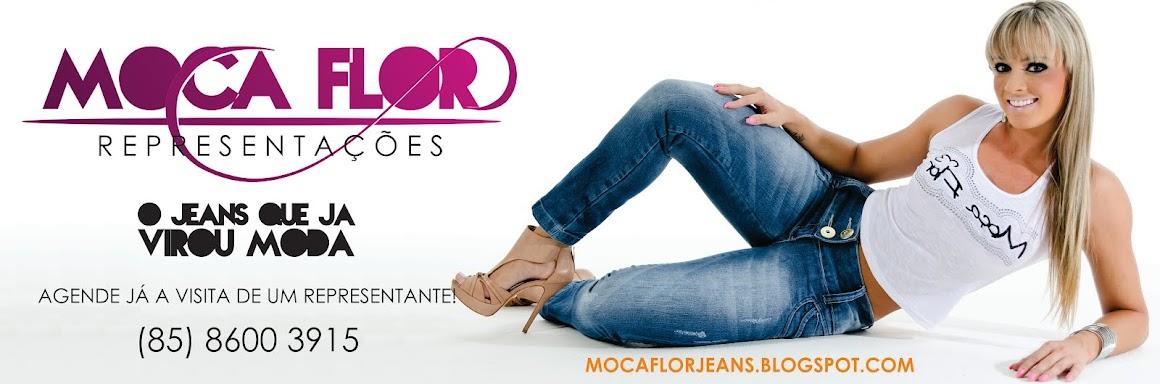 Moça Flor