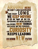 Keep Moving Forward ~ Focused on the Magic.com
