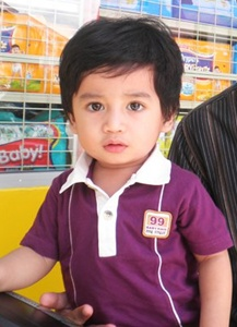 My 1st Prince ♥ Amca Handsome (~_^) ♥ 23 NOV 2009 ♥