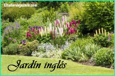 Mi primer jard n for Jardin en ingles